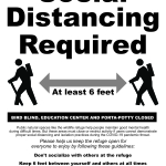 CKWR Social Distancing